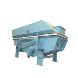 振动沸腾冷却床 铸造机械设备 混砂设备