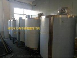 车用尿素生产设备,醇基燃料容器、不锈钢罐体订做