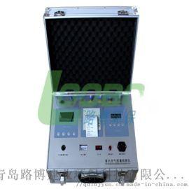 路博火爆**LB-3JK八合一室内空气质量检测仪