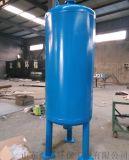 活性炭石英砂過濾罐多介質錳砂過濾器固液分離設備