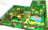 厂家直销森林系列淘气堡室内儿童乐园设备广州飞翔家