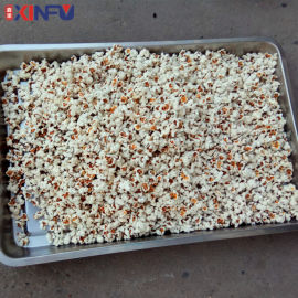 玉米膨化爆米花机,栗子六爪行星搅拌炒锅,调味品炒锅