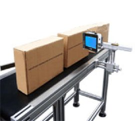 普宁自动打码机分辨率高罗定在线式印码机