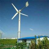 晟成小型20千瓦低速風力發電機併網