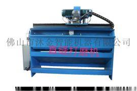 不锈钢水槽生产线配套设备