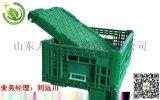 塑料折叠箱租赁公司