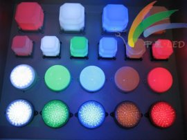 电光源LED(ZH-100MM圆)