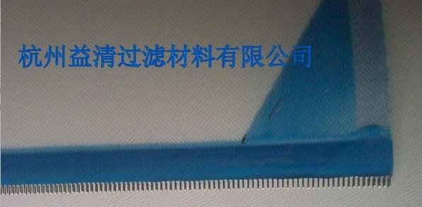 生化污泥脫水濾布濾網濾帶