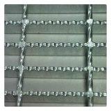 鍍鋅鋼格板 太倉異形鍍鋅鋼格柵 走道用網格板實體工廠