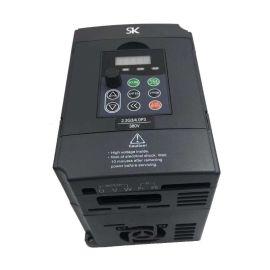 升科变频器0.75-2.2KW380适用电机风机机床水泵造纸抛光经久耐用