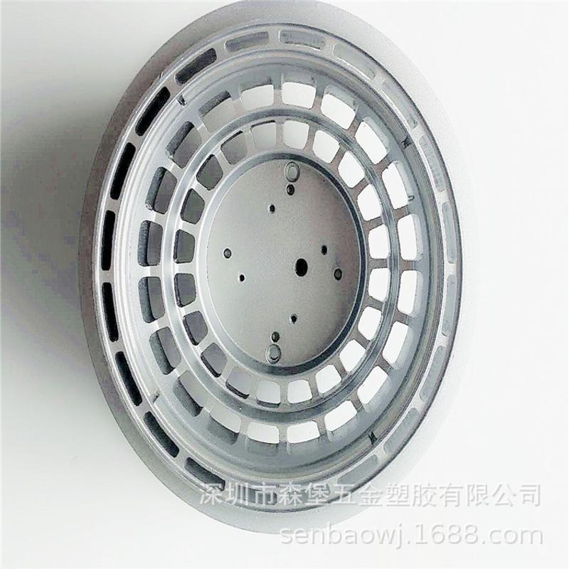 厂家专业生产定制锌合金压铸件 机加件 铝合金件 压铸件生产厂家