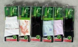 竹纤维袜子套装