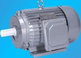 永磁同步电机 高效节能132机座 6000转 22KW 超一级能效