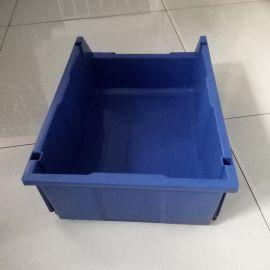 塑料零件箱 ,塑料周转箱,汽配塑料箱