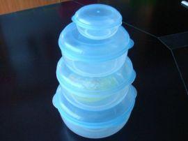 塑料饭盒 - 2