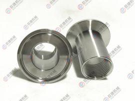 衛生級快裝接頭-不鏽鋼內絲接頭、快裝內絲接頭、接頭