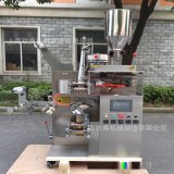 上海內外袋茶葉包裝機|茶末自動包裝機|紅茶顆粒包裝機