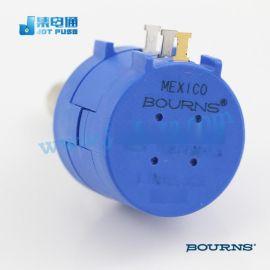 Bourns(伯恩斯)电位器3590S-2-103