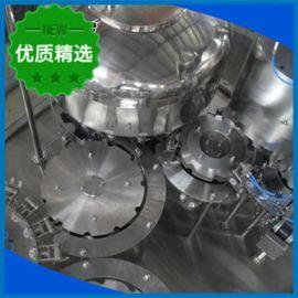 矿泉水饮料灌装机 矿泉水液体灌装机 饮料灌装机
