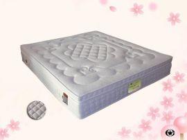 乳胶弹簧床垫(SX106)