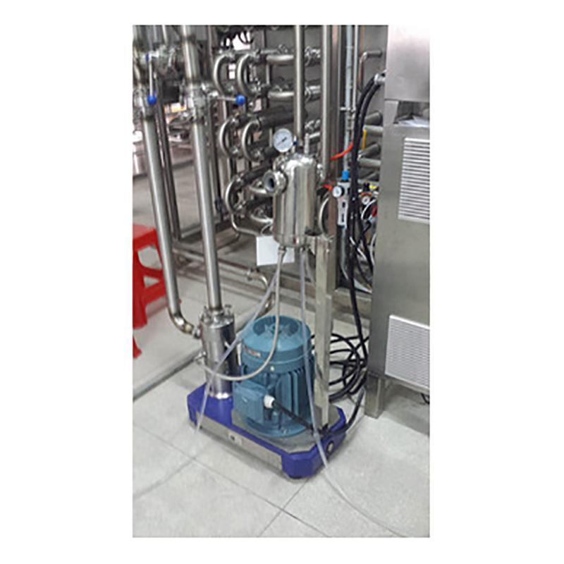 GRS2000生物医用高分子微球分散机