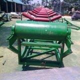 热销滚筒胶带输送机 移动输送机皮带机 煤矿胶带输送机
