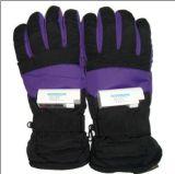 发热保暖手套