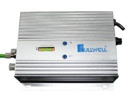 FTTB樓道型二路光接收機, AGC,輸出電平:98dBuV,接收光功率:-8~+1dBm