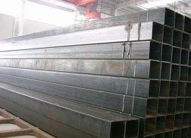 苏州Q345D镀锌方管 镀锌角钢 镀锌槽钢