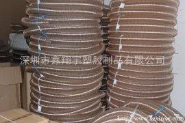 PCB钻孔机吸尘管,耐磨钢丝伸缩管,防静电吸尘管