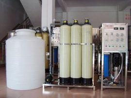 云南除钙镁离子设备昆明软水设备厂家