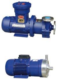 CQ不锈钢磁力泵(耐高温防爆)