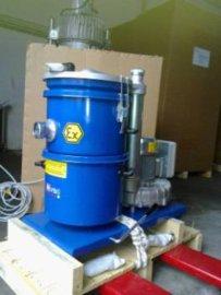 电动防爆工业吸尘器价格 进口防爆吸尘器