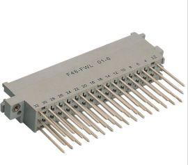F48-FWL矩形连接器