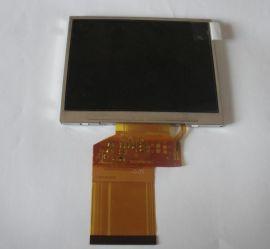 奇美3.5寸TFT液晶显示屏LQ035NC111