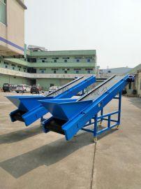 PVC输送机输送带输送机皮带输送机流水线