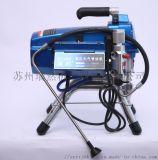 不锈钢泵体495/595/695油漆喷涂机