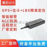 电动车GPS定位终端H808A