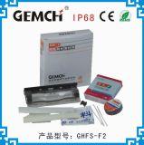 君策GHFS-F2分支絕緣防水盒 灌膠絕緣防水接線盒 路燈電纜防水接線盒