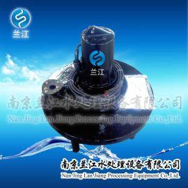 1.5kw潜水离心式曝气机