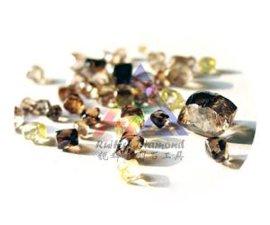 0.3ct-3.0ct天然钻石(砂轮刀级)