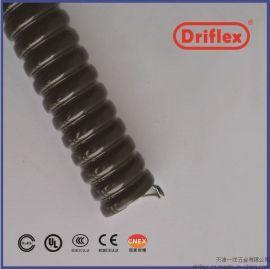 driflex 波浪型金属软管,蛇皮管,金属软管