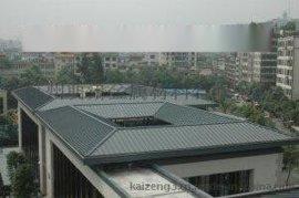杭州萌萧   神农架钛锌板屋面厂家