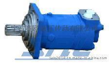 BM1-50摆线液压马达