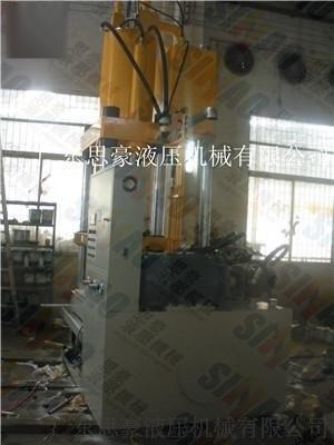 管件内高压成型设备_广东成型机液压机水胀机
