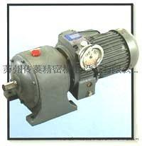 拉丝机专用无级变速机无级变速机DISCO变速机