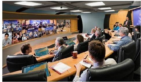 宝利通高清视频会议Polycom Group各系列全国统一代理