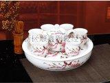 景德镇陶瓷茶具生产厂家