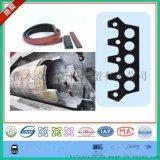 盾构管片防水材料弹性密封垫生产厂家 三元乙丙橡胶密封垫