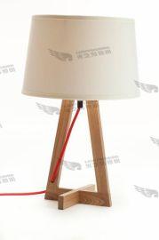 光之鸟LBMT-BLI350*350*650巴黎台灯